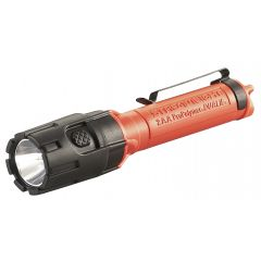 LAMPE STREAMLIGHT DUALIE 2AA - ORANGE - ATEX