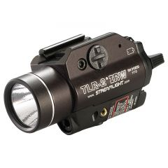 LAMPE TACTIQUE STREAMLIGHT TLR-2 IRW