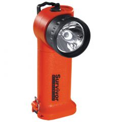 LAMPE STREAMLIGHT SURVIVOR ZONE 2 ATEX SANS CHARGEUR SANS CORDON