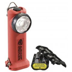 STREAMLIGHT SURVIVOR LED ATEX ZONE 0 LOW PROFILE - PILES ALCALINES