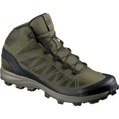 CHAUSSURES SALOMON - SPEED ASSAULT - VERT