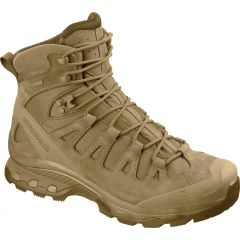 CHAUSSURES SALOMON - QUEST 4D GTX FORCES 2 - COYOTE FDE